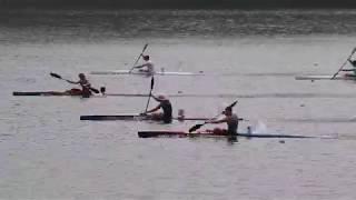 к-1 юноши 200м,финал 1998г.р и старше первенство приморского края 21.05.2017