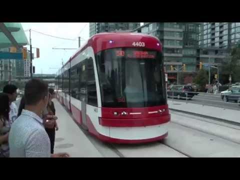 Toronto, Let's Ride