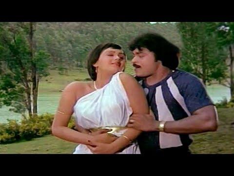 Donga  Songs  Thappanaka  Chiranjeevi, Radha