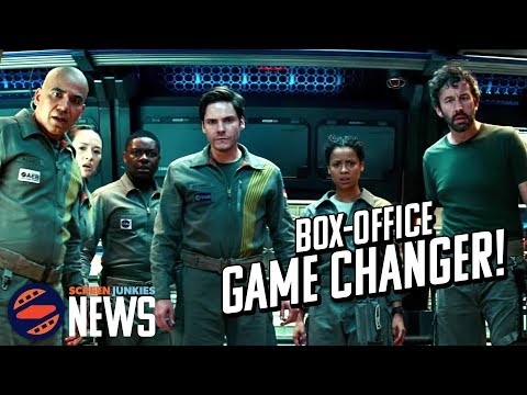 Will Cloverfield Change the Box Office Forever? - Charting with Dan!