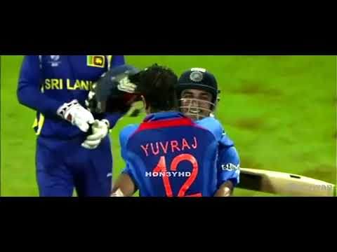 MS Dhoni The Untold Story 2016 - Ending Scene
