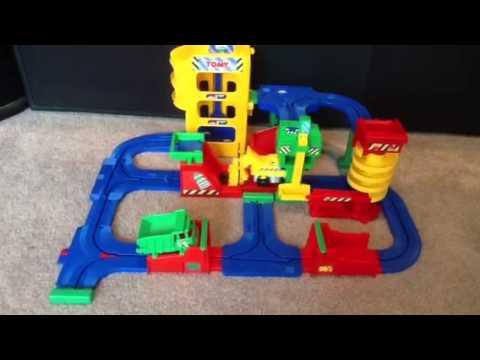 Toys Big Loader 81