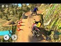 Offroad Bike Racing Game / Motor Bike Games / Android Gameplay Video