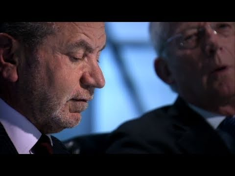 The Sixth Firing - The Apprentice - Series 7 Episode 6 - BBC One