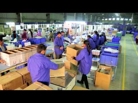Suvidha Appliances-Factory Tour Baddi, Himachal Pradesh