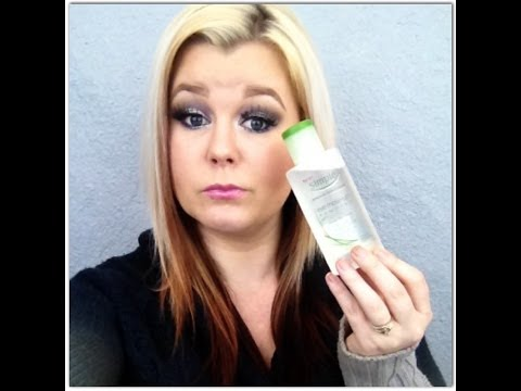 Review On The Simple Eye Makeup Remover