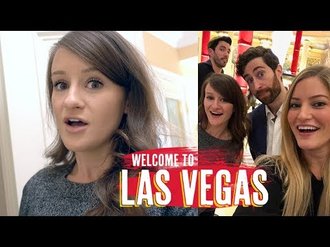 Download Youtube: Made it to Vegas!