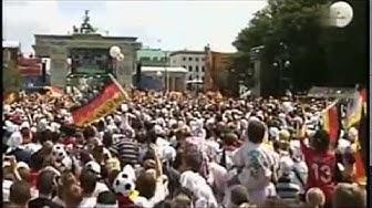 Ein Sommermärchen - Fussball-Weltmeisterschaft 2006