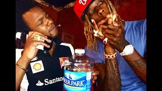 "Young Thug Road Manager ""Pee Wee"" CHARGED For SHOOTING Up Lil Wayne Tour Bus!"