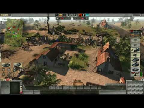 Mind of the Tiger -- MOWAS2 game footage |