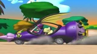 Wacky Races PC Game (2000) Intro & Outro [HD]