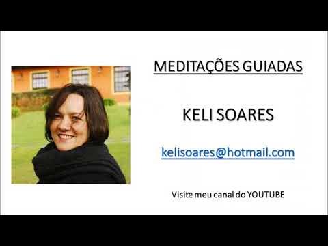 MEDITA��O S� PARA MULHERES -LUTO PERDA DE BEBES/ KELI SOARES