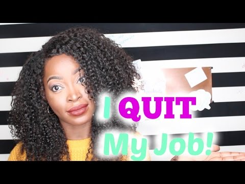 I QUIT My Job as a Teacher! WHAT NOW?