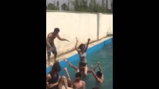 Repeat youtube video پارتی در ایران