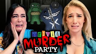 Punishment Trivia Murder Party! (Jackbox Games)