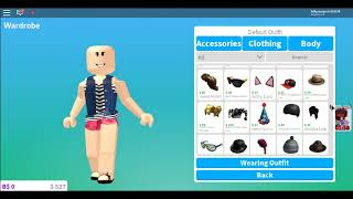 Roblox BloxBurg cute looks (girl edition)...
