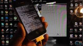 Hactivate Your iPhone4 & 3GS On iOS 6.1 & 7.0-7.0.4 Without A Sim Card - UNTETHERED