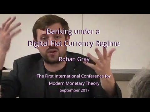 Banking under a Digital Fiat Currency Regime