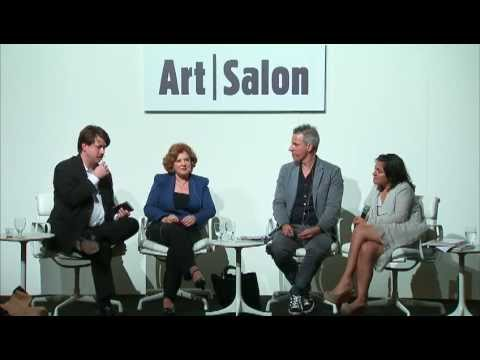 Salon | Art Media | Latin American Art Magazines: Now and Then