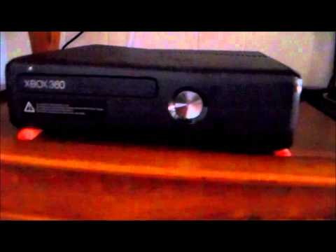 How To Prevent Xbox 360 Freezing/Overheating