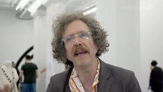 Martin Creed at Hauser & Wirth Zürich / Interview