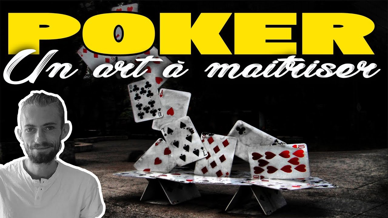 Technique poker tournoi estrategia big stack poker