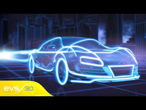 EVS30 – Electric Vehicle Symposium & Exhibition Stuttgart