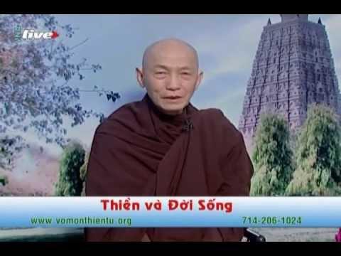 Sơ Thiền là gì? - Thiền và Đời Sống kỳ 51