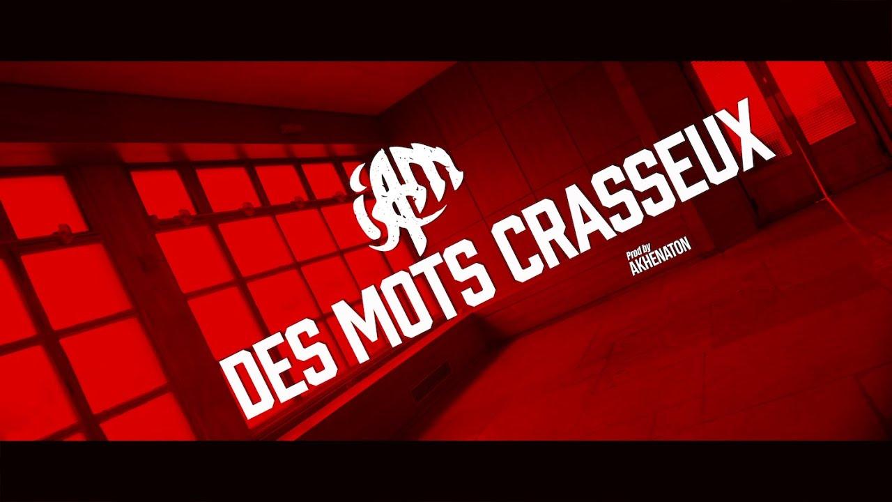 DOWNLOAD: IAM – Des Mots Crasseux – Prod By Akhenaton (Official Video) Mp4 song