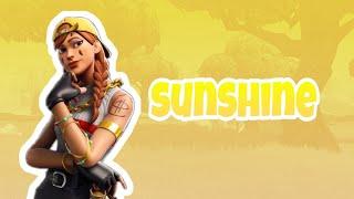sunshine 🌞