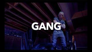 """Gang"" - Travis Scott Type Beat  |  Drake x Future Rap Instrumental Trap 2020"