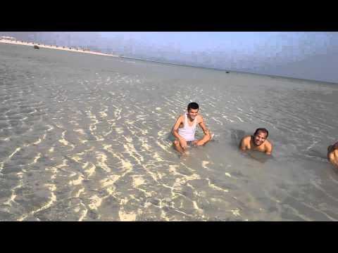 alkhor beach