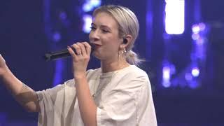 Passion 2021 Live Video   Elevation Worship   Resurrecting   with Lyrics