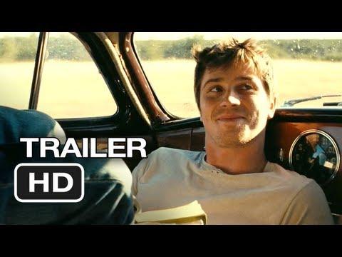 On the Road Trailer #2 (2012) - Garrett Hedlund, Kristen Stewart Movie HD