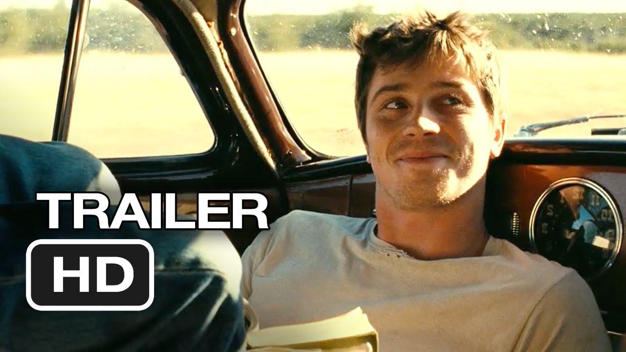 Garrett Hedlund Filmes with regard to on the road trailer #2 (2012) - garrett hedlund, kristen stewart