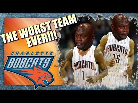 NBA 2K16 Rebuilding Historic Teams!