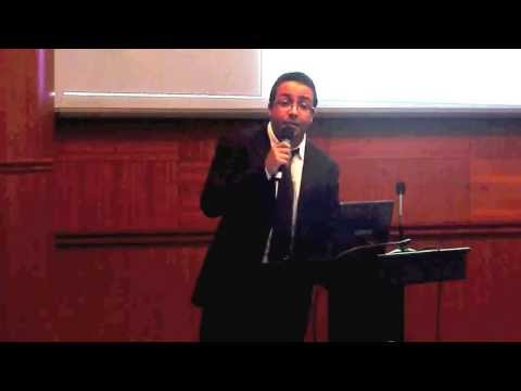Mehdi BEDADI - Ten Lessons for an Entrepreneur - JWEF Shanghai 2013