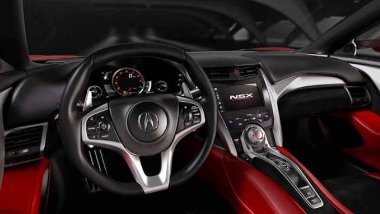 2017 2018 Acura Integra Type R Review Price Features Youtube