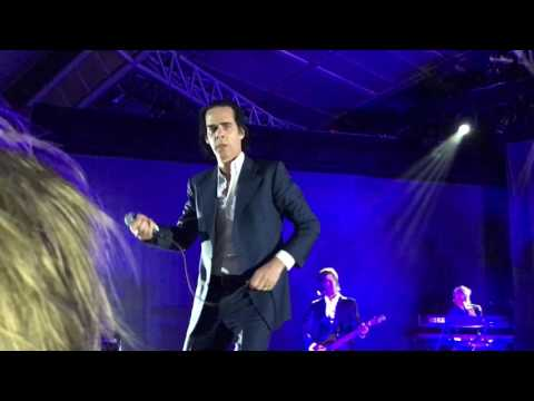 Nick Cave and the Bad Seeds - 'Jesus Alone'