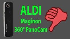 TEST - ALDI - Maginon 360° PanoCam