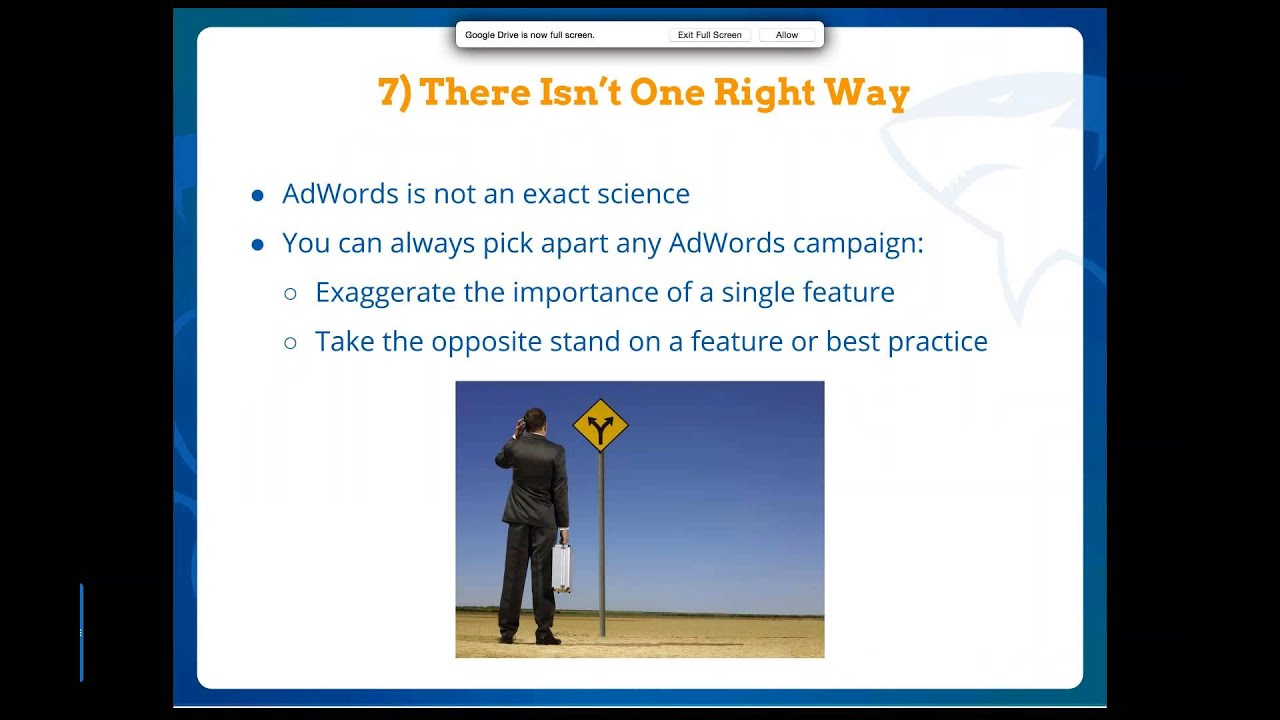 7 Biggest AdWords Truths Advertisers Need to Know