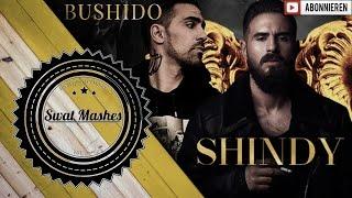 SHINDY & BUSHIDO Dreams Album REMIX HD VIDEO | SWAT MASHES