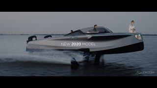 ENATA FOILER 2020 MODEL