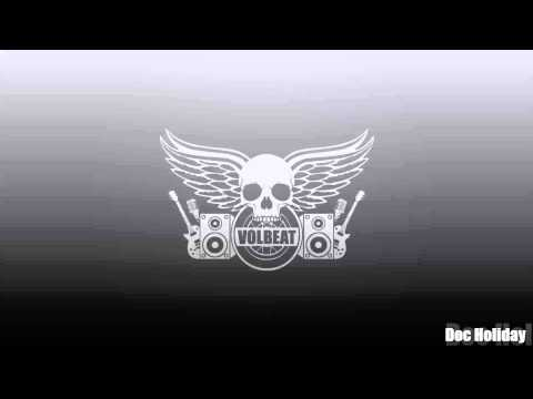 Volbeat - Doc Holiday - YT