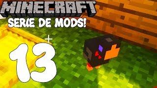 Minecraft Minecraft SERIE DE MODS! LA FAMILIA MADAFAKA! Cap.13!