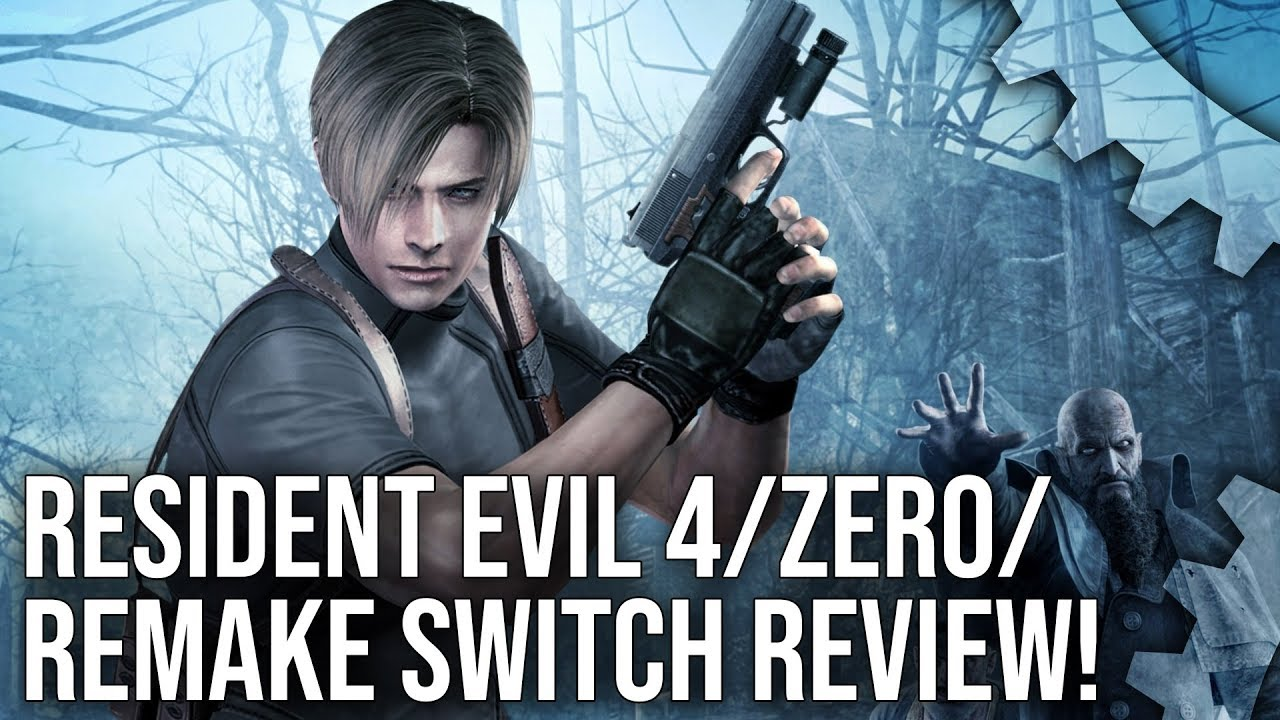 Resident Evil 4 sent the series on a downward spiral from