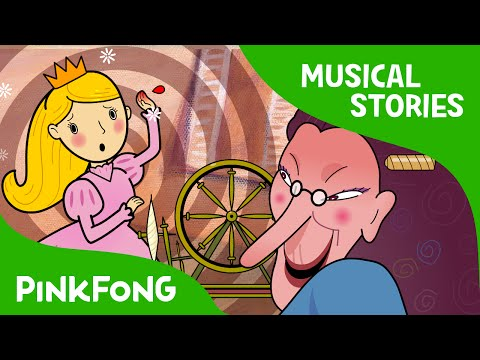 The Sleeping Beauty | Fairy Tales | Musical | PINKFONG Story Time for Children
