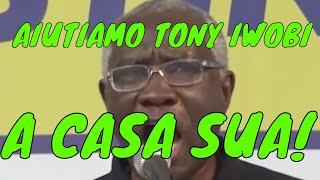 YTP - Aiutiamo Tony Iwobi a casa sua!