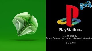 All Xbox and PlayStation Startups (Including Unused Brand ID) thumbnail