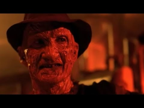 A NIGHTMARE ON ELM STREET 3: DREAM WARRIORS (1987) Movie Review